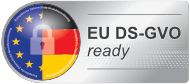 EU DS-GVO ready