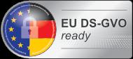 EU DS-GVO ready