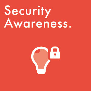 Cyber Security Awareness Techniker