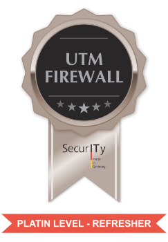 Securepoint UTM Advanced Certified Engineer - Refresher