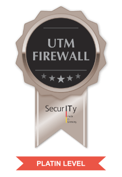 Securepoint UTM Advanced Certified Engineer