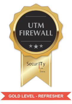 Securepoint UTM Certified Engineer - Refresher