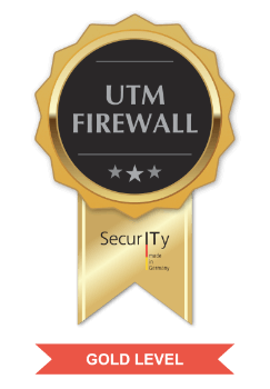 Securepoint UTM Certified Engineer