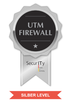 Securepoint UTM Certified Operator