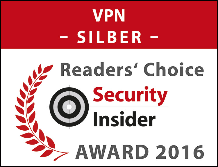 Security-Insider Award 2016