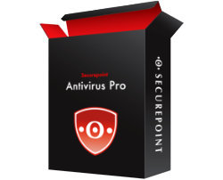Antivirus Pro Marketing-Paket