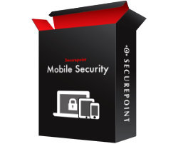 Mobile Security Marketing-Paket