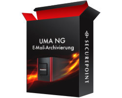 UMA Marketing-Paket