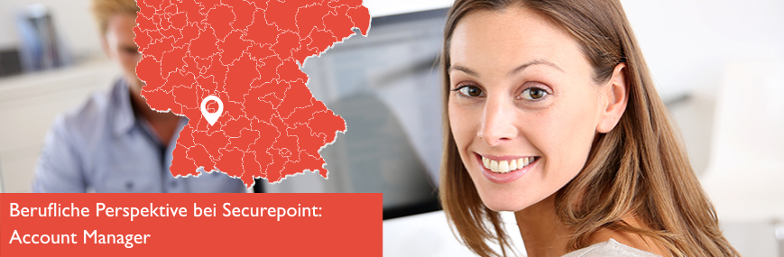 Account Manager Stuttgart