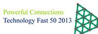 Deloitte Technology Fast 50 Award 2013