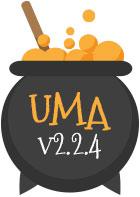 UMA Update 2.2.4