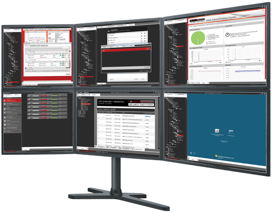 Securepoint Operation Center 3