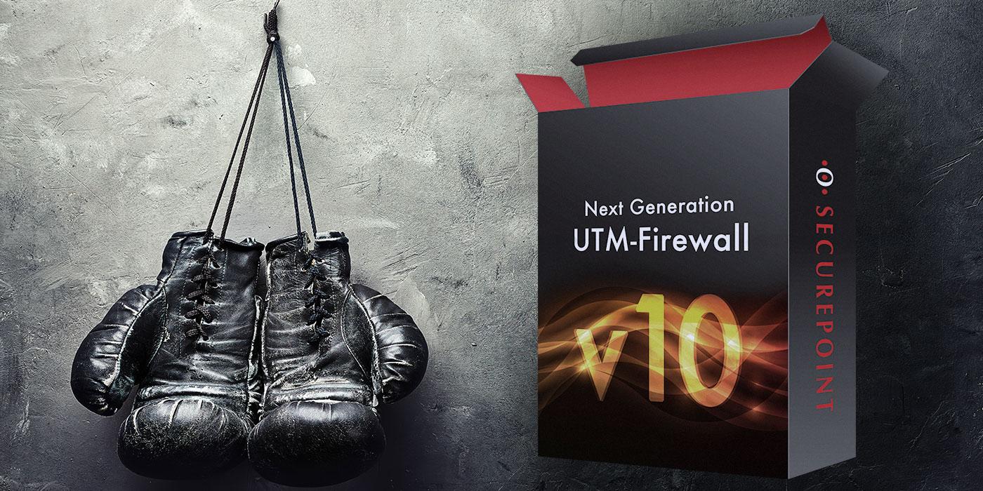 Securepoint UTM v10