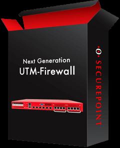 UTM Firewall Basisschulung