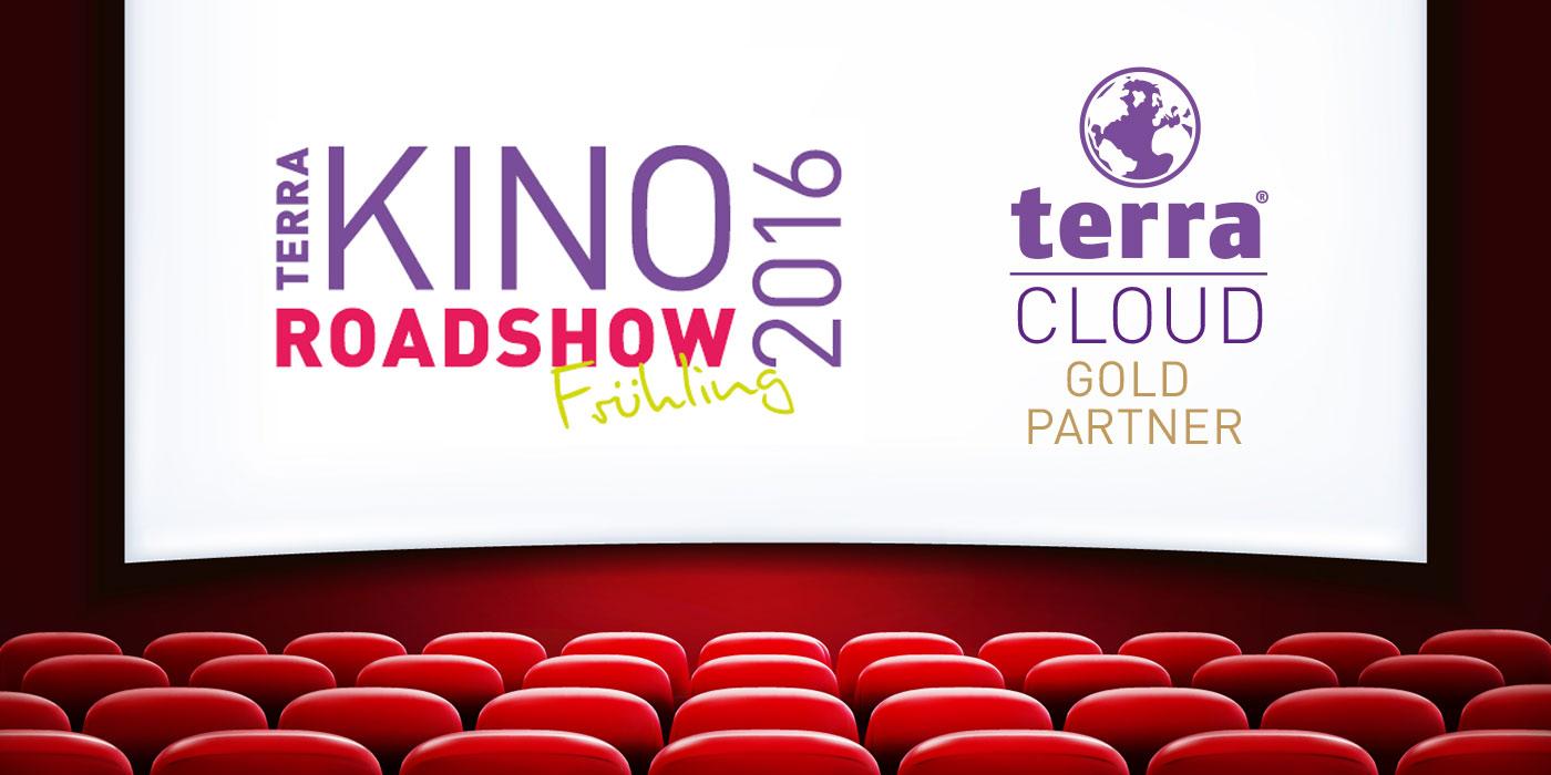 TERRA Kino Roadshow
