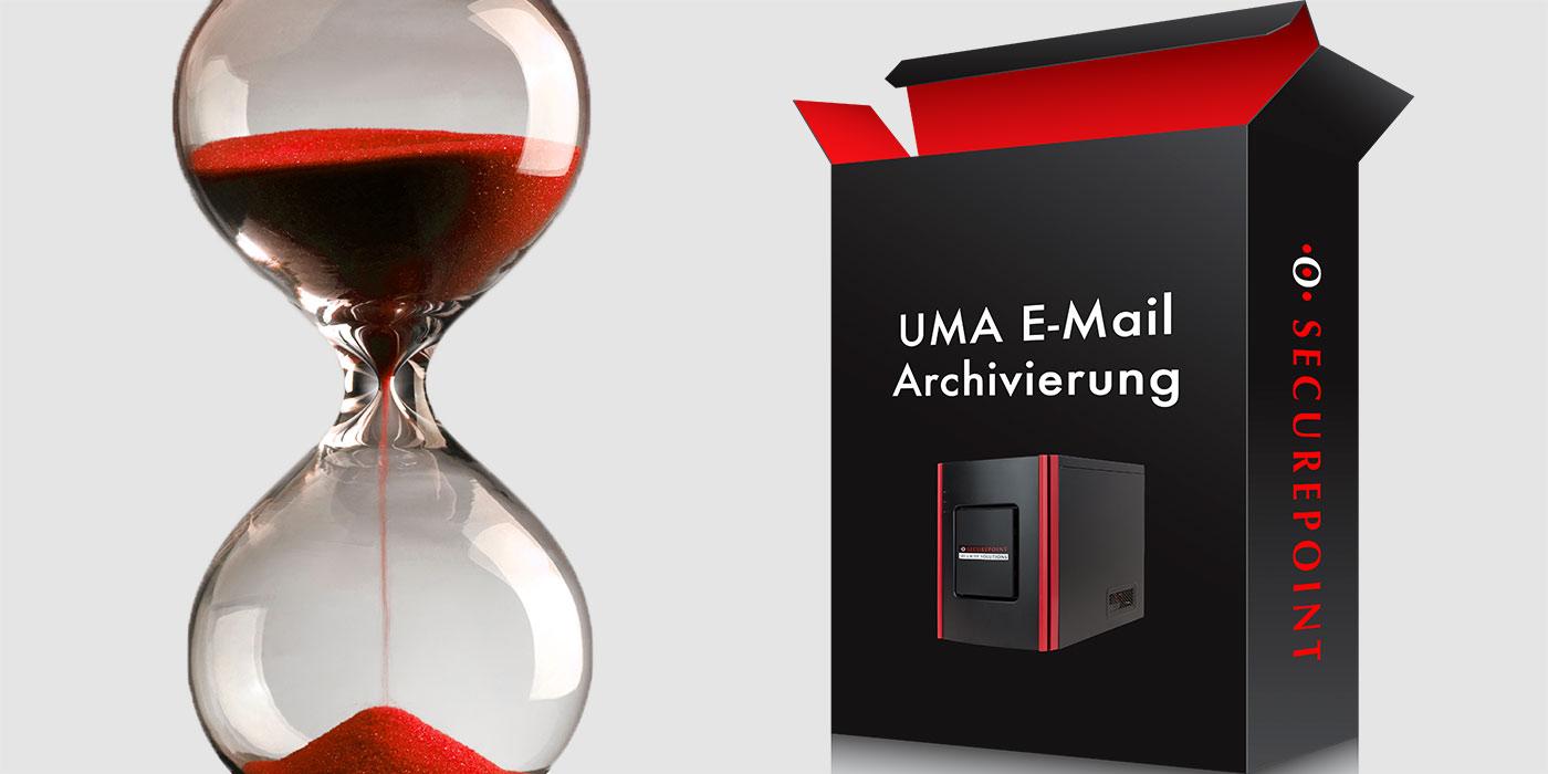 UMA Update