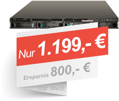 UMA 300 Angebot