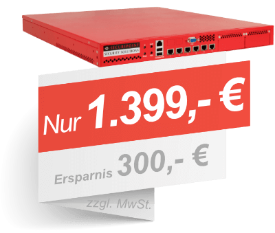 UTM RC300 G2 Angebot