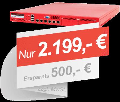 UTM RC400 Angebot