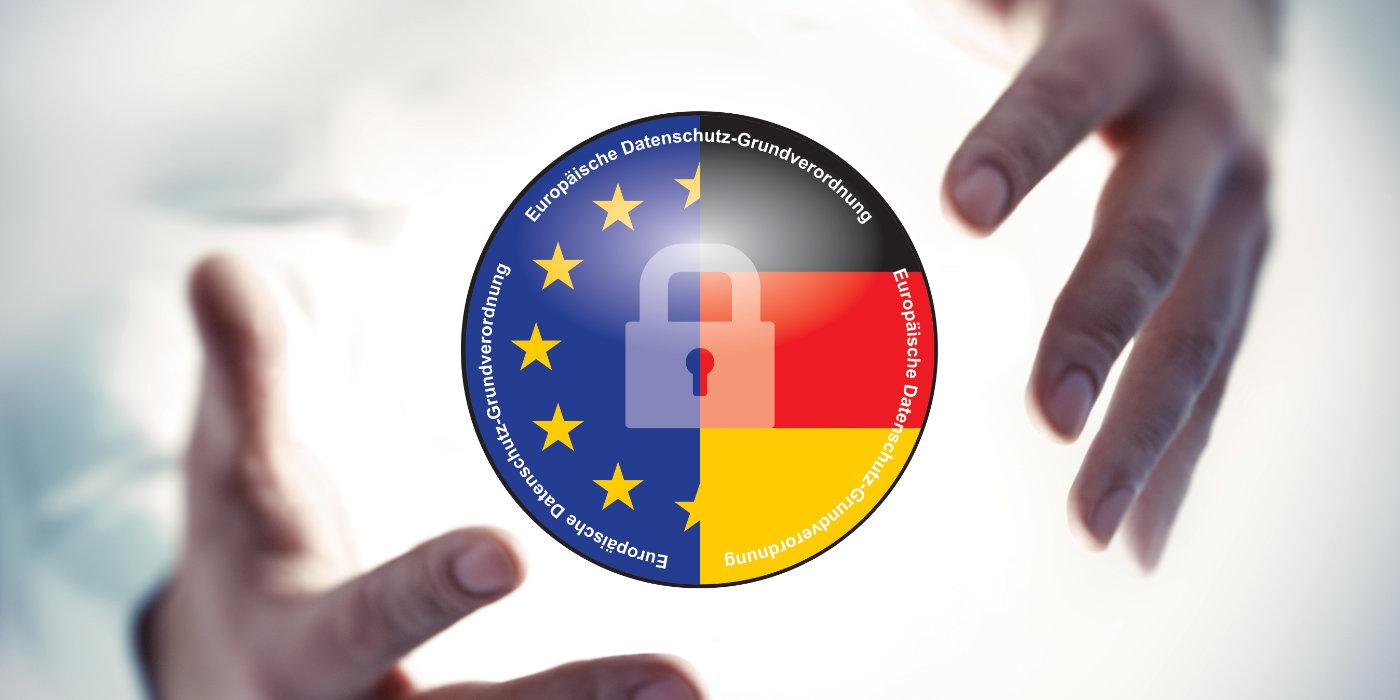 EU DS-GVO