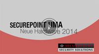 UMA neu Hardware 2014