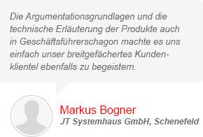 JT Systemhaus GmbH
