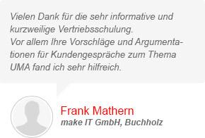 make IT GmbH