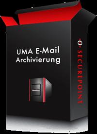 UMA E-Mail Archivierung