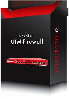 UTM-Firewall