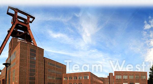 Team West 1