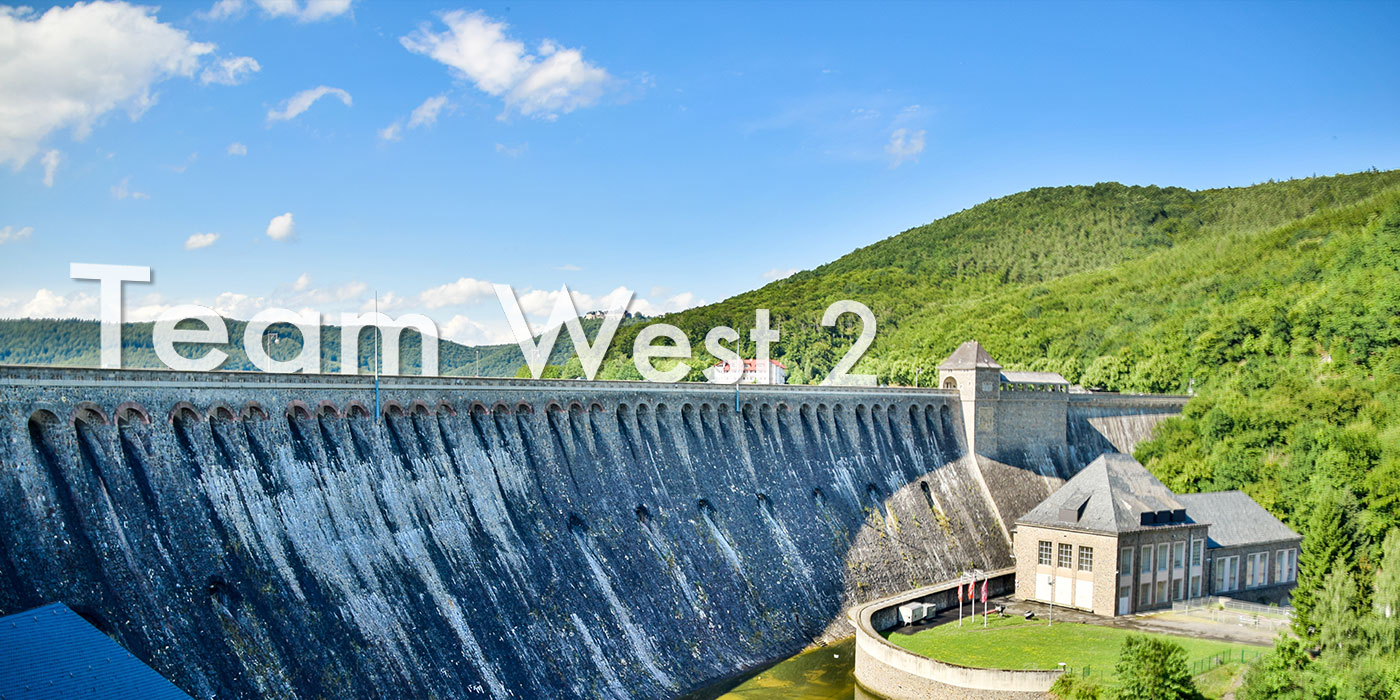 Team West 2