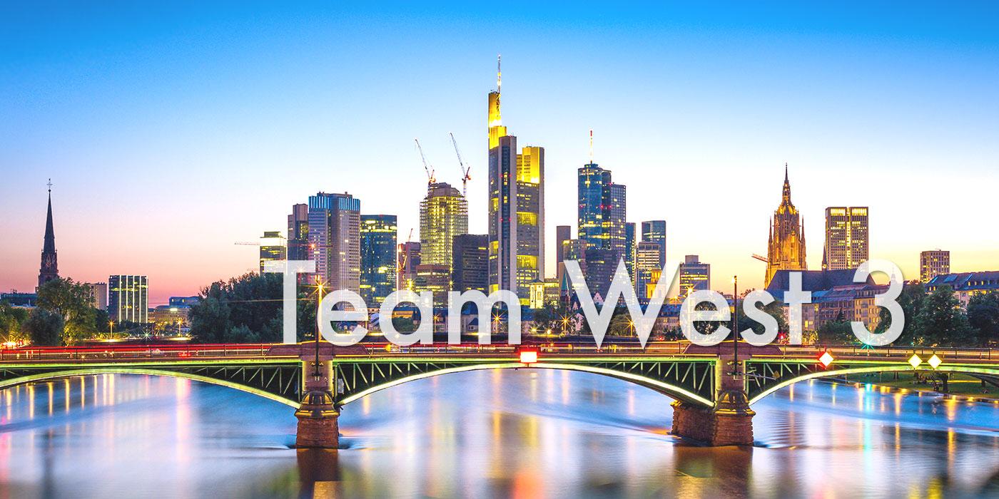 Team West 3